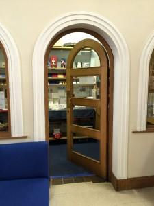 All Saints Piety Shop - Piety Shop