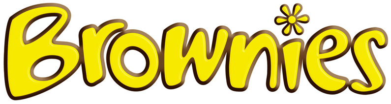 The Brownies Logo