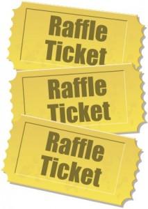 raffle tickets for summer fair 2015 our parishes