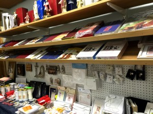 All Saints Piety Shop - Books and more