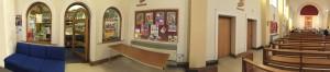 All Saints Piety Shop