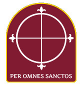 All Saints School Logo