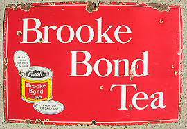 Brook Bond Tea