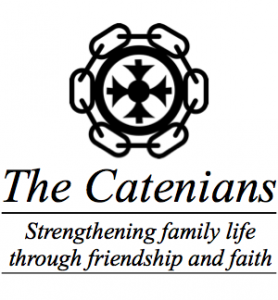 The Catenian Society Logo