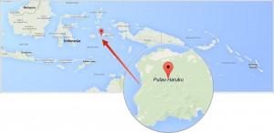 Haruku Island