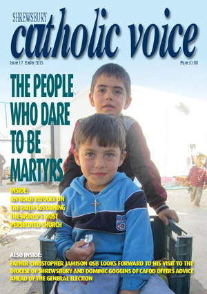 The Catholic Voice Magazine