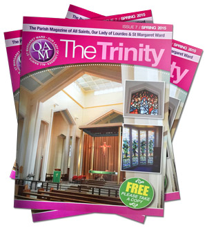 Our Parishes Trinity Magazine - Issue 7