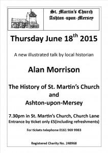 st-martins-history-talk