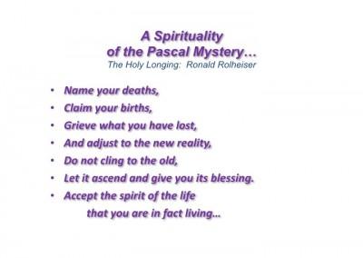 Prayer and Vulnerability - Slide 9