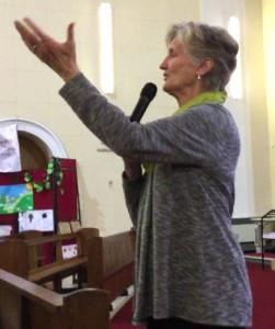 Sister Joann Heinritz