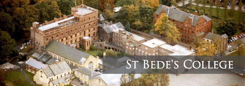 St Bede's College Manchester