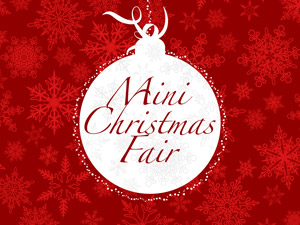All Saints - Mini Christmas Fair