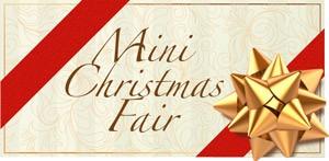 All Saints Mini Christmas Fair