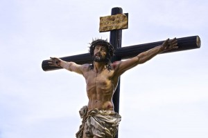 Christ's Passion on the Cross