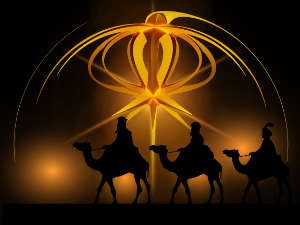 Epiphany of Jesus, The Gifts of the Three Kings