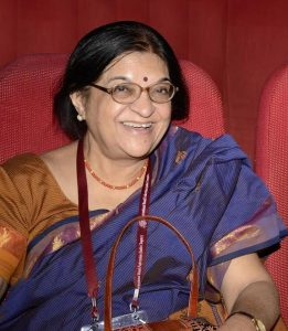 Veena Nabar